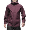 Houdini M's Ascent Jacket optical red
